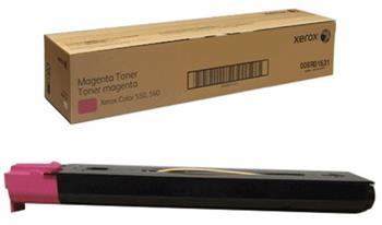 toner XEROX 006R01531 magenta Colour 550/560/570
