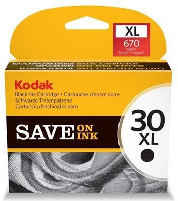 kazeta KODAK (30XL) ESP C110/C310/C315 black