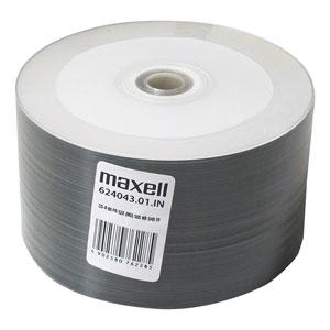 CD-R MAXELL Printable White