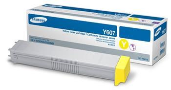toner SAMSUNG CLT-Y6072S CLX 9250/9252/9350/9352 yellow