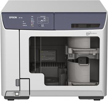 duplikátor EPSON Discproducer PP-50