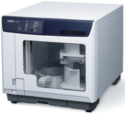 duplikátor EPSON Discproducer PP-100IIBD