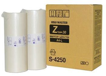 master RISO S-4250 Z-Type 30 EZ220/230, RZ200/220/230/310 (2ks v bal.)