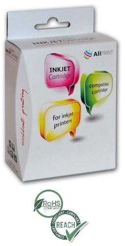 alternatívna kazeta XEROX HP OJ Photosmart B110/B210/B8500/C5300 Cyan (CB323EE), 12 ml