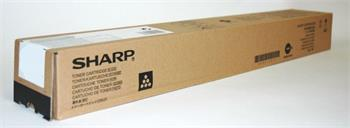 toner SHARP MX-62GTBA Black MX-6240N/6500N/7040N/7500N