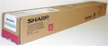 toner SHARP MX-62GTMA Magenta MX-6240N/7040N