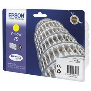 kazeta EPSON WorkForce WF-5620,5690,5190,5000 seria yellow L (800 strán)