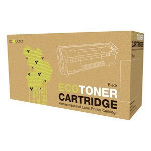 TONER Ecodata  XEROX 106R02182 PHASER 3010/3040, WorkCentre 3045 Black (2.300 str.)