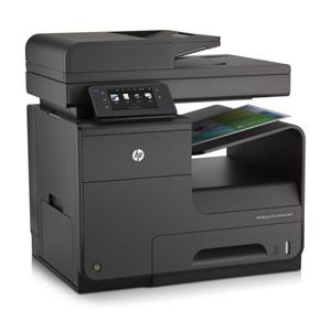 MFP HP OfficeJet Pro X476dw, A4, 1200x1200dpi, 36�b/36fareb.str., LAN, WLAN
