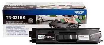 toner BROTHER TN-321 Black HL-L8250CDN/L8350CDW, DCP-L8400CDN/L8450CDW, MFC-L8650CDW/L8850CDW