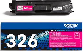 toner BROTHER TN-326 Magenta HL-L8250CDN/L8350CDW, DCP-L8400CDN/L8450CDW, MFC-L8650CDW/L8850CDW