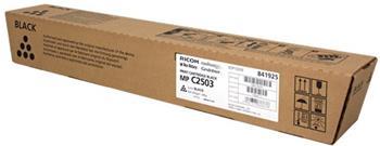 toner RICOH Typ C2503 HC Black Aficio MP C2003/C2011/C2503