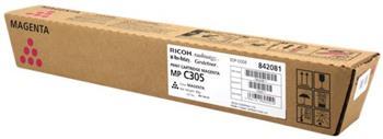 toner RICOH Typ C305E Magenta Aficio MP C305