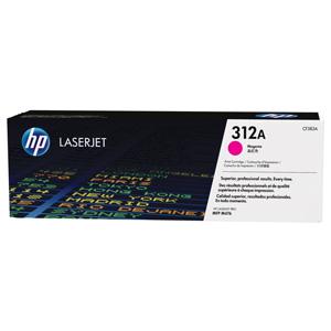 TONER HP CF383A Purpurový HP312A pre HP LJ Pro M476, 2700str.