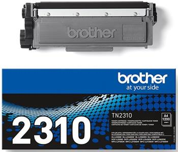 toner BROTHER TN-2310 HL-L2300, DCP-L2500, MFC-L2700 series