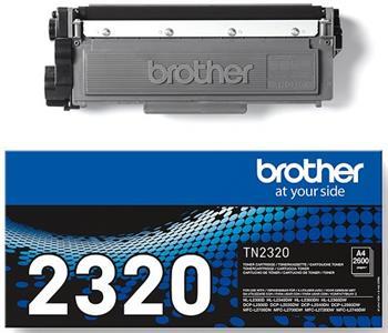 toner BROTHER TN-2320 HL-L2300D, DCP-L2500D, MFC-L2700DW