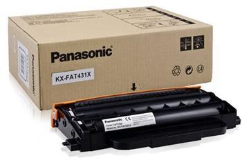 toner PANASONIC KX-FAT431 KX-MB2230/MB2270/MB2515/MB2545/MB2575 (6.000 str.)