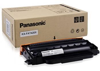 toner PANASONIC KX-FAT420 KX-MB2230/MB2270/MB2515/MB2545/MB2575 (1.500 str.)