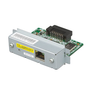 EPSON Ethernet port pre TM-U220B