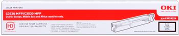 toner OKI C3500MFP/C3520MFP/C3530MFP, MC350/MC360 black