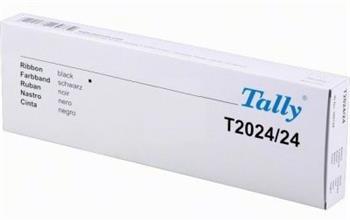páska TALLY GENICOM Typ 380124 black T2024/24, T2024/9
