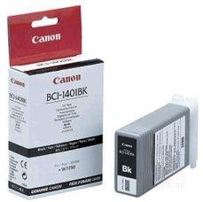 kazeta CANON BCI-1401BK black W6400D/7250