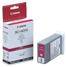kazeta CANON BCI-1401M magenta W6400D/7250