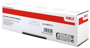 toner OKI B432/B512/MB492/MB562 (12.000 str.)