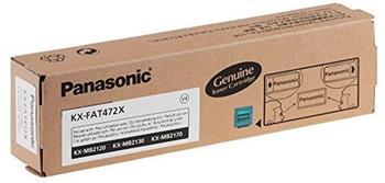 toner PANASONIC KX-FAT472 KX-MB2120/MB2130/MB2170