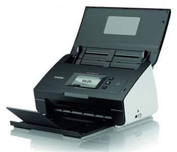 dokumentový skener BROTHER ADS-2600WE, WiFi