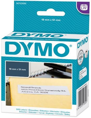 rolka DYMO 11355 MultiPurpose Labels 51x19mm