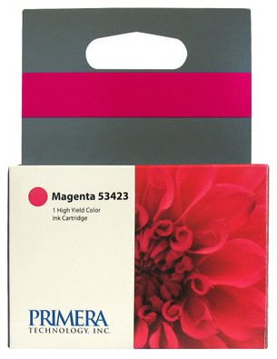 kazeta PRIMERA 53423 LX900/LX900e magenta