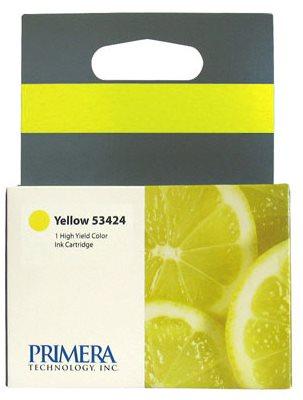 kazeta PRIMERA 53424 LX900/LX900e yellow