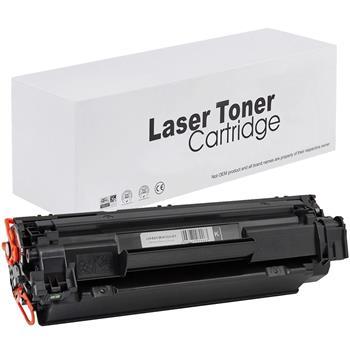 Alternatívny TONER HP CB435A/CB436A/CE285A, Black na 2000 strán