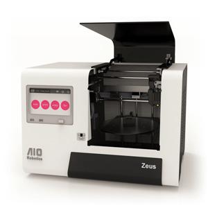 3D MFP zariadenie ZEUS (tlač/sken/kopírka/fax)