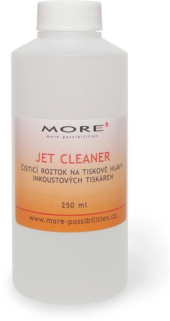 čistiaci roztok MORE pre tlačové hlavy atram. tlačiarní, 250ml