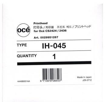 hlava OCE IH-045 CS2424/CS2436