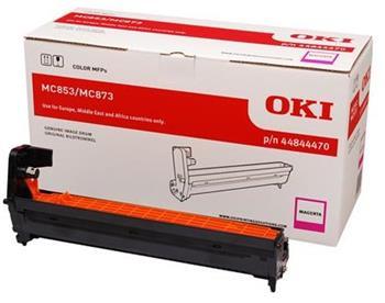 valec OKI MC853/MC873 magenta