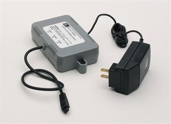 Napájací adaptér pre Zebra QLN 220/320/420 - KIT ACC QLN AC ADAPTER, EU/CHILE (TYPE C) CORD