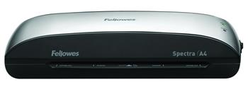 Laminátor Fellowes SPECTRA A4/2 valce/4min/125 mic /30cm za min/230 mm
