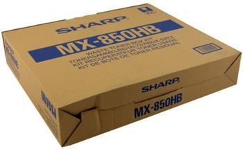odp. nádobka SHARP MX-850HB MX-M850/M904/M950/M1100/M1054/M1204