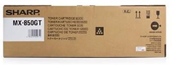 toner SHARP MX-850GT MX-M850/M950/M1100