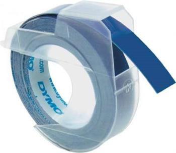 páska DYMO 3D Blue Tape (9mm)