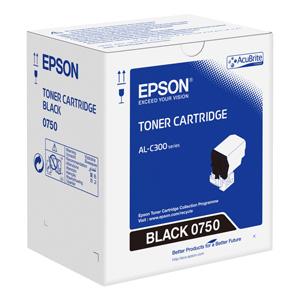 toner EPSON Workforce AL-C300 black (7.300str.)