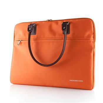 Modecom taška Charlton Orange pre 15,6