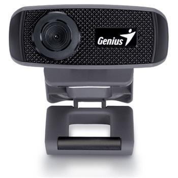 Web kamera GENIUS FaceCam 1000X/ HD/ 720P/ USB2.0/ UVC/ mikrofón V2