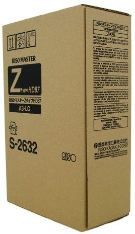 master RISO S-2623 Z-Type HD87 MZ970/977/1070 (2ks v bal.)