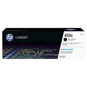 TONER HP CF410X HP410X čierny, 6500str.