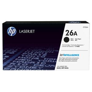 TONER HP CF226A HP26A čierny, 3100str.