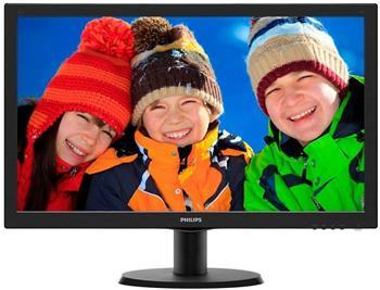 LCD Philips 243V5LHAB, 23,6